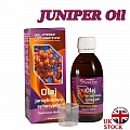 Siberian JUNIPER Oil 100 ml